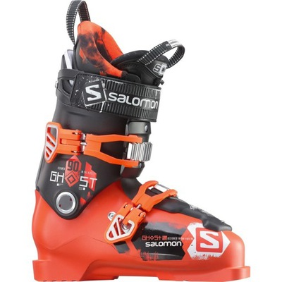 Buty narciarskie SALOMON GHOST FS 80 rozm 39 25.5 Olkusz