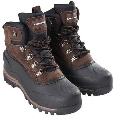 обувь рабочие зимние śniegowce Lahti pro 43 PROFI