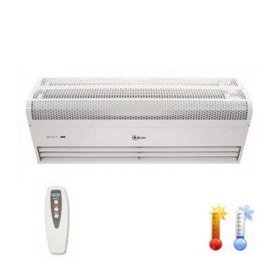 Klimatizácia - Vzduchová clona Ferono ohrievač vody FK90W