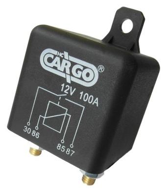 Реле высокой мощности 12V 100A Универсальный