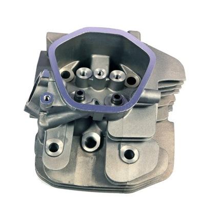 Generátor, príslušenstvo pre generátor - HLAVA PRE AGGREGATOR HONDA GX340 GX390