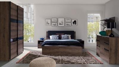 комплект DEVON мебель VII ??? спальни