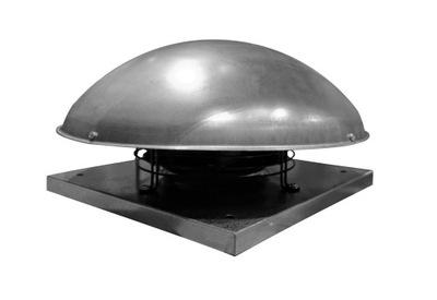 Ventilátor - Strešný ventilátor WD II 315 2400 m3h DOSPEL 5 rokov