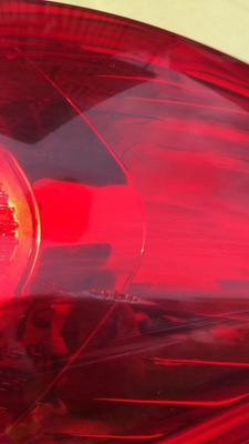 Lampa tylna Opel Mokka prawa