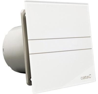 Вентилятор Ванны E -100? CATA Silent