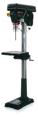 Vŕtačka tabuľka-stĺpec E-1720F/400 PLES