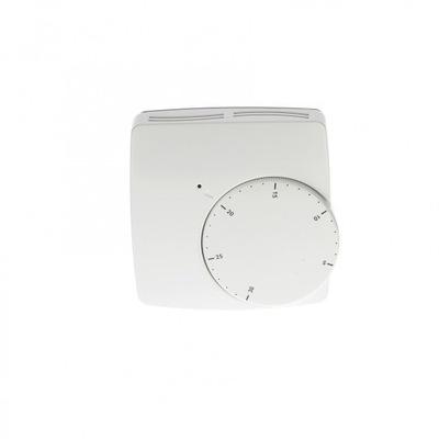 Elektronický termostat NC podłogówka W