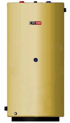 Emmetta 500l kliešte vyrobený z Teflónu výmenníku tepla kotla bez skaj