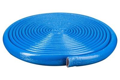 Náter rúr izolácia PEX modrá 35/6 100 mb