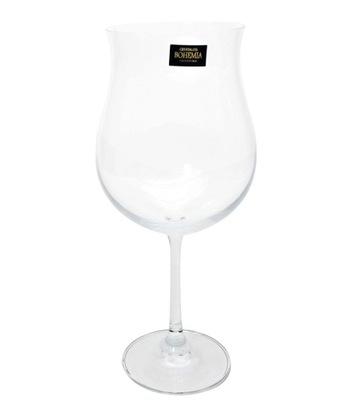 Бокалы ??? вино 6x660ml bohemia Crystal bigmatt