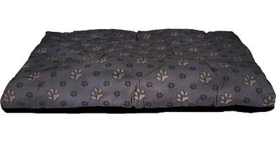 логово собака подушка 100x70 ЛАПКИ