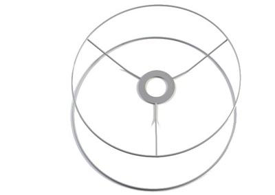 Стеллаж ??? abażuru Белый 50cm прощание и кольцо E27
