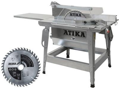 ATIKA BTU450 píla kotúčová píla 450mm 4,4 kW 400V