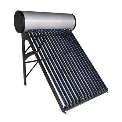 100L solárneho ohrievača vody 45-60 ° C