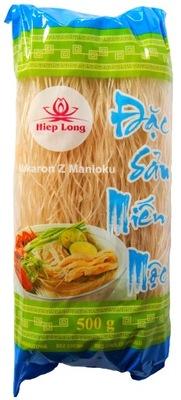 Вермишель из Маниоки Mien Hiep Long 1мм Вьетнам 500 г