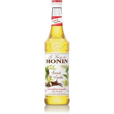 Monin Ваниль ФРАНЦУЗСКАЯ сироп для кофе и десертов