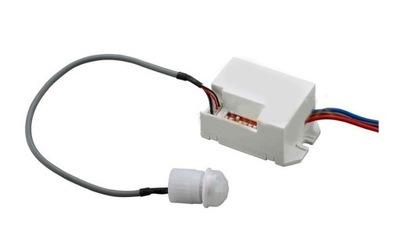 Датчик движения потайной 12 -24В сенсор Внешний