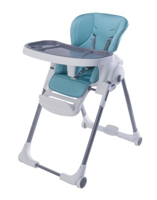 Vysoká stolička na kŕmenie dieťaťa. Úprava Byť Predseda
