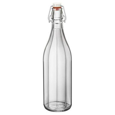 бутылка клип пробка на сок настойки вино алкоголь 1л