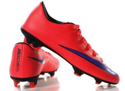 13c4f4b85 Nike Mercurial Victory V FG 651632-060 r. 44,5 - 5440182450 ...