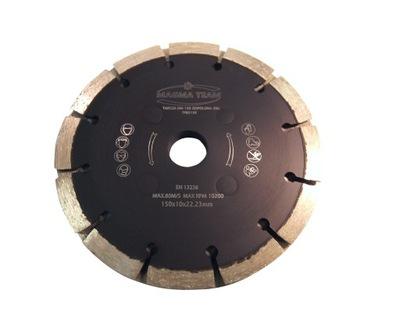 Алмазная диск frezarska 150 ??  фонарь 3? 1