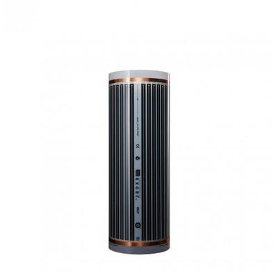 Podlahové vykurovanie - MEGA HIT fólia vykurovacia rohož 110W / m2 šírka 100cm