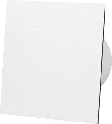 Ventilátor - FAN dRim 100TS Timer + hliníkový panel