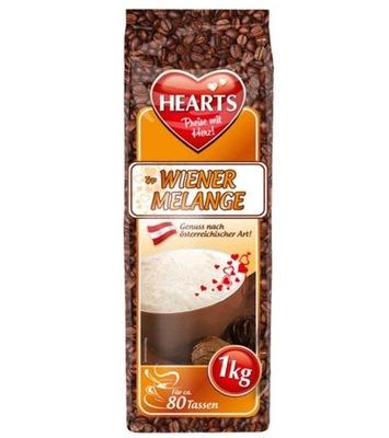 Hearts Wiener Melange капучино шницель 1кг