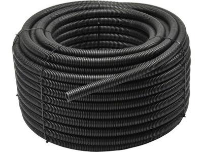 Rúry karbowana BÝVANIE s diaľkovým ovládaním 16 mm UV-750N 50m