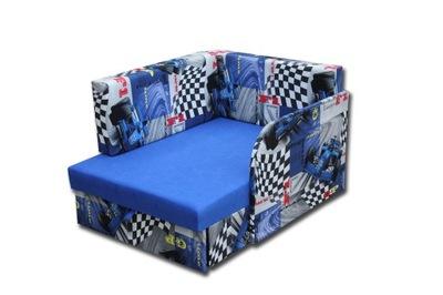 Detská posteľ, pohovka-posteľ, sedačka pre dieťa!