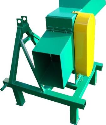 Drvič s valcovou hlavou pobočky RGW,150-4v doprava Výrobca