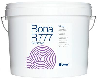 BONA R-777 LEPIDLO NA PARKETY - 14 kg - SULEJÓWEK