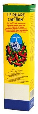 Острая Арабская паста Harissa 70г Кап Бон с перцем Чили
