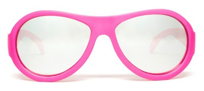BABIATORS slnečné okuliare pre deti ESÁ LETEC 6+