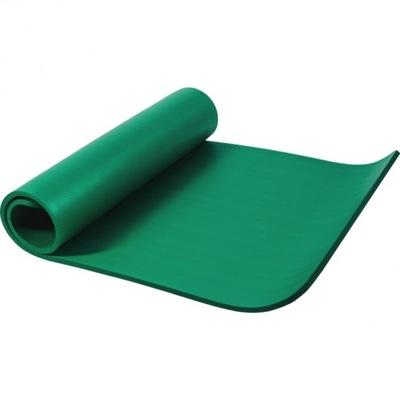 yoga Mat cvičenie, fitness hrubé 1,5 cm VEĽKÉ