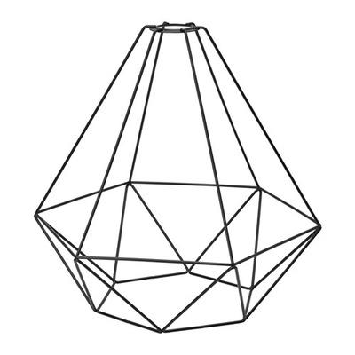 Svietidlo - tienidlo - IKEA klosz BRUNSTA do lampa sufitowa wisząca 35cm