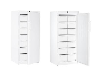 шкаф MROŹNICZA ящик белая Liebherr G5216