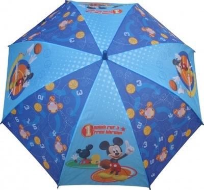 parasol MYSZKA MIKI AUTOMATYCZNA 96cm 3387