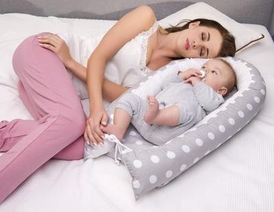 COCOON ARENA ROZETU Postieľky SADY BABY