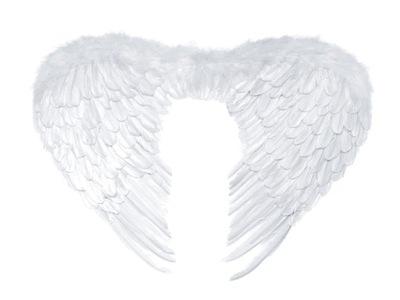 Krídla anjel krídla anjela na štedrý deň 80x55cm