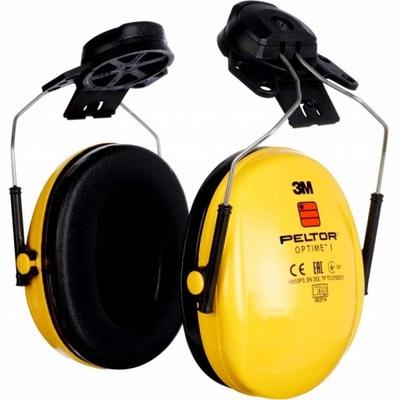 H510P3 3M ušné chrániče sluchu Peltor Optime NaHełm A