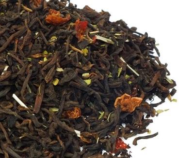 Пуэр ФИТНЕС-50g чай красная похудение