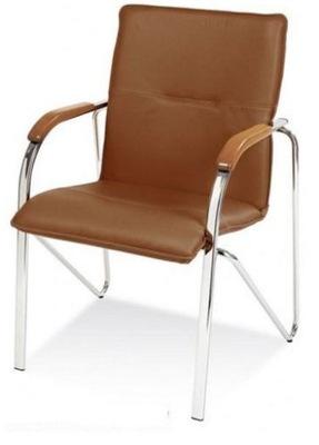 STACIONÁRNE SAMBA Stoličky pre konferencie NOVÝ ŠTÝL