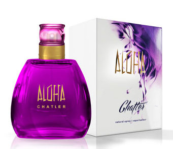 Chatler Aloha Woman EDT 100ml /alie...n
