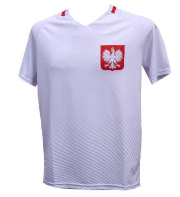 323725703 Koszulka wyjazdowa Hummel Dania size 4XL 7491897791 - Allegro.pl
