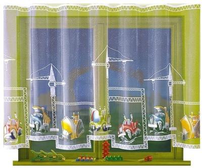 Шторный из коллекции строительство 300x140cm (Роспись ) ??????????