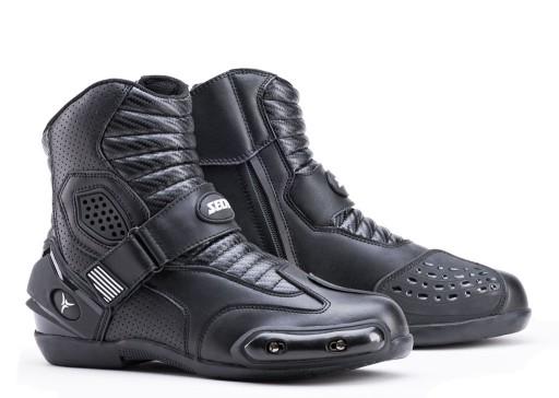 seca sprint ii ботинки мотоциклетные короткие безплатно 42, фото