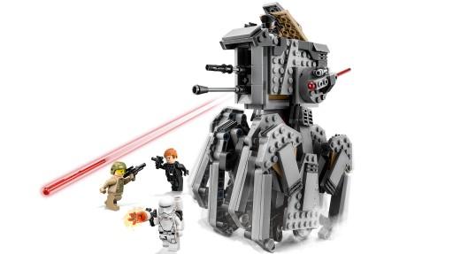 LEGO Star Wars Ciężki zwiadowca Najwyższego 75177