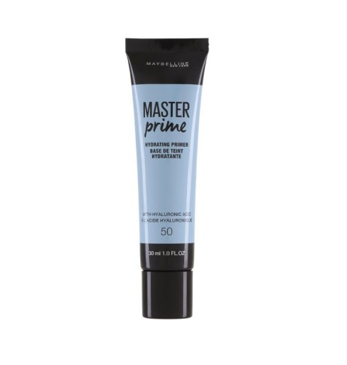 Maybelline Master Prime baza pod makijaż