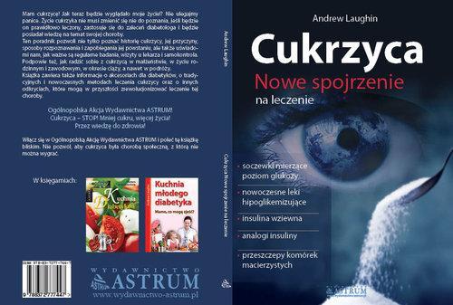 Cukrzyca Nowe spojrzenie na leczenie Laughin Andre